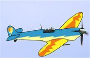 Spitfirin spitfire by stu artmcmoy17-d7jvkhe
