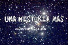 Una Historia Más (Logo)