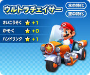 MKAGPDX Mario Special 11