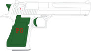 Peter s desert eagle mark i by hiattgrey411-d9g0jb1