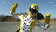 Bouken Yellow (Delusional War)