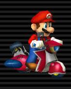 Sugarscoot (Mario)