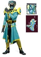 Super legends guardian ranger by greencosmos80-d8ooe4p