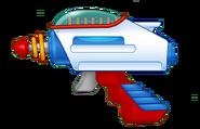 Zapper-gun
