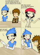 Regular show guys are jerks by vaness96-d4ovihs