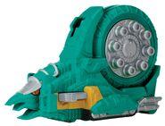 PRDC Ammonite