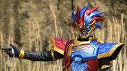 Kamen Rider Mixed Puzzle Fight