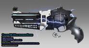 Tsunken mk 3 electromancer edition by remotecrab131-d73m5gx