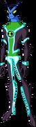 Ben 10 omni enhanced fasttrack by vampirerichard69-dbqq4t3