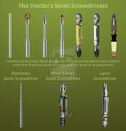 Doctor who the screwdrivers by willzmarler-d2yavit