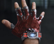 Iron Man Gauntlet