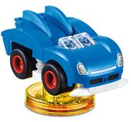 Sonic Speedster