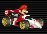 Sprinter-Mario