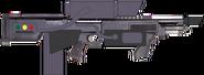The m 555 plasma blaster by stu artmcmoy17-d9jto2g