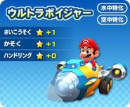 MKAGPDX Mario Special 10