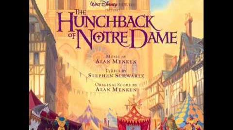 Eternal - Someday - The Hunchback of Notre Dame (U.K. Soundtrack).flv