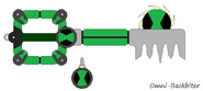 Another keyblade project by thearcticdemon-d4b85tx