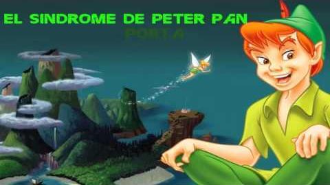PORTA- EL SINDROME DE PETER PAN.