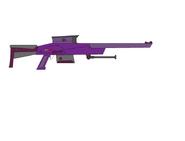 Standard irken sniper rifle by rezirkeninvader-d3fwocx