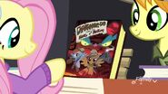 Daring Do and the Ring of Destiny