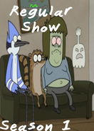 JoPo Regular Show DVD