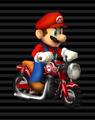 Mario Zip Zip