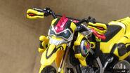 Kamen Rider Motorcycle
