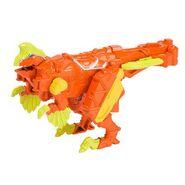 Oviraptor Zord