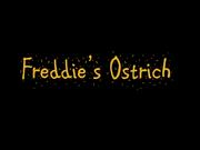 Freddie Avestruz