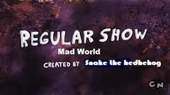 Un show mas mundo loco