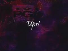 Ups!-Portada