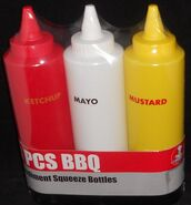 3Pc-Condiment-Mustard-Ketchup-and-Mayo-Squeeze-Bottles
