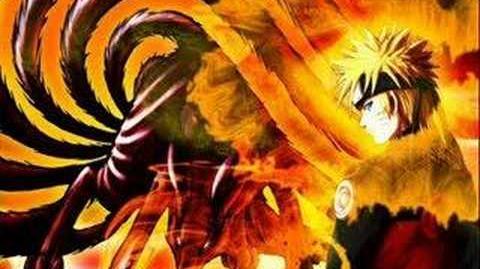 Estas dos canciones de Naruto XD
