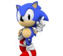 Sonic the Hedgehog/Classic Sonic the Hedgehog