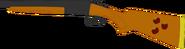 Appledoom s sawn off shotgun by stu artmcmoy17-d833moz