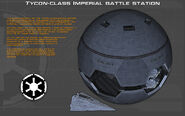 Tycon class battle station tech readout new by unusualsuspex-d9r95c6