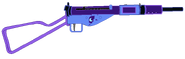 Nightmare moon sten sub machine gun by stu artmcmoy17-d833862
