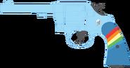 Rainbow s colt m1917 revolver by stu artmcmoy17-daiwccg
