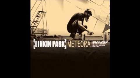 Linkin Park - Nobody's Listening-0