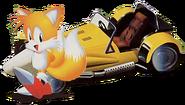 Whirlwind Sonic Drift 2
