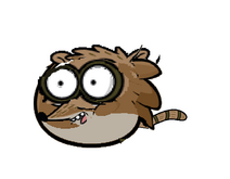 Puffle rigby