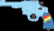 Rainbow s sw m1917 revolver by stu artmcmoy17-daiwckk