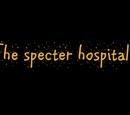 Fantasmas guerreros en el hospital
