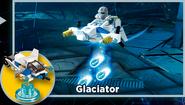 GLACIATOR