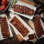 Pork ribs large