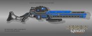 Fictional firearm hc sg200xr plasma sniper rifle by czechbiohazard-d6cgy1j