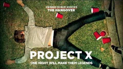 Heads Will Roll (A-Trak Remix) - Yeah Yeah Yeahs - Project X Soundtrack HD