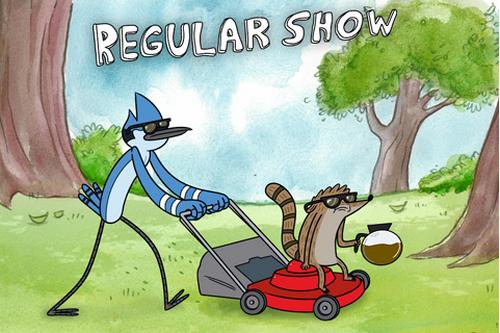 Regular Show Fanon Wiki