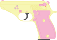 Fluttershy s astra constable 22 pistol by stu artmcmoy17-d8zidpx