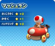 MKAGPDX Toad Kart
